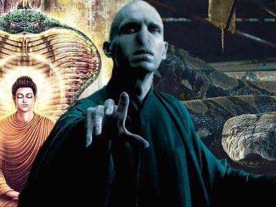16 Hidden Myths And Legends In Harry Potter
