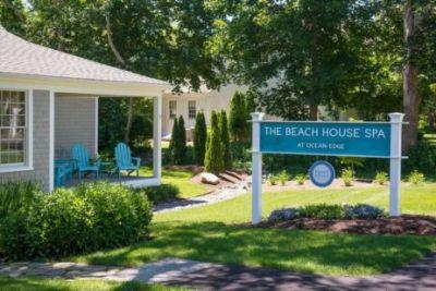 Spa of the Week: Beach House Ocean Edge