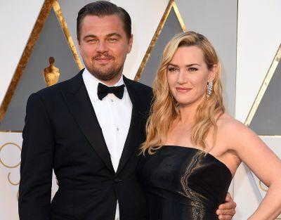 Calling All Titanic Fans: You Can Win a Dinner Date With Leo and Kate