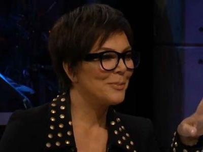 Kris Jenner Actually Delivered Kylie Jenner's Baby