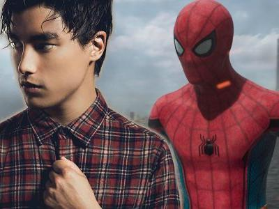 Spider-Man: Far From Home Casts Crazy Rich Asians Actor Remy Hii