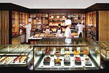 Maison Chaudun Chocolatier From Paris Pops Up At The Mandarin Cake Shop This Festive