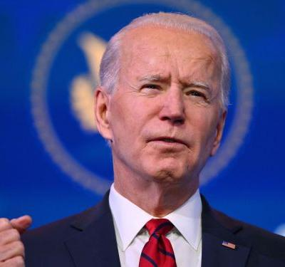 6 things you need to know about Joe Biden's just-released plan to transform the chaotic covid vaccine rollout