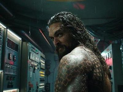 An Exhausted James Wan Reveals Aquaman Is Finally Complete