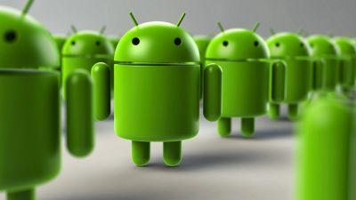 With new OS update, Google wants to put Android in all your things