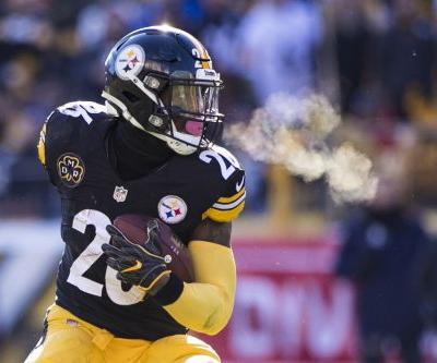 Fed-up Steelers put Le'Veon Bell on trade block