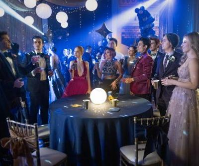Who Is The Auteur On 'Riverdale'? 6 Theories About Season 5's Mystery