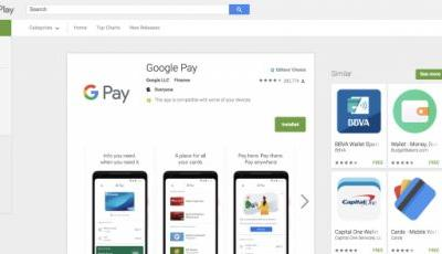 Farewell Android Pay and Google Wallet: Google Pay is officially here