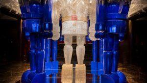 Four Seasons Hotel London at Park Lane Brings The Nutcracker to Life This Festive Season