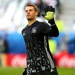 Injured Neuer out until January
