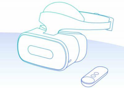 Daydream VR Standalone Headsets Announced By Google