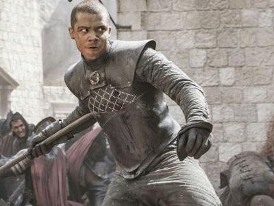 Game of Thrones' Grey Worm Actor Reveals Extent of Castration
