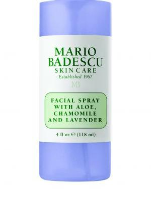 Mario Badescu's New Lavender Face Spray Will Help You Chill the F*ck Out