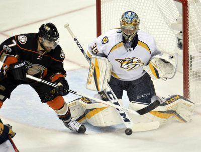 3 Predators who came up big in pivotal Game 5 win over Ducks