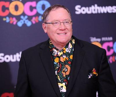 Pixar Co-Founder, 'Toy Story' Director John Lasseter Takes Sabbatical Following Sexual Harassment Allegations