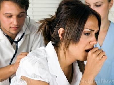 Natural treatments for whooping cough