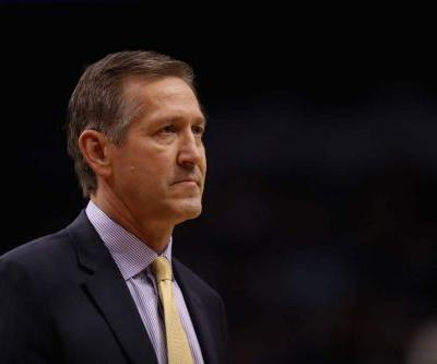 Report: Knicks Eyeing Five Candidates to Replace Jeff Hornacek