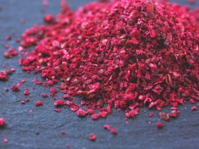 Sumac Spice: The Heart-Healthy, Bone-Supporting Antioxidant Herb