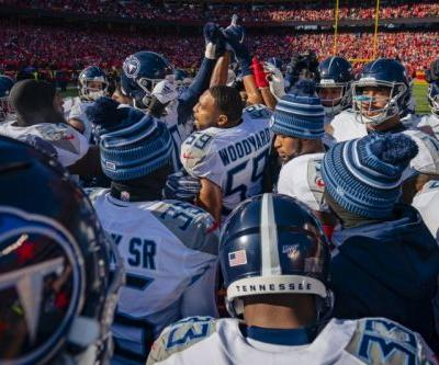 Titans, Vikings suspend football activities due to COVID-19 positives