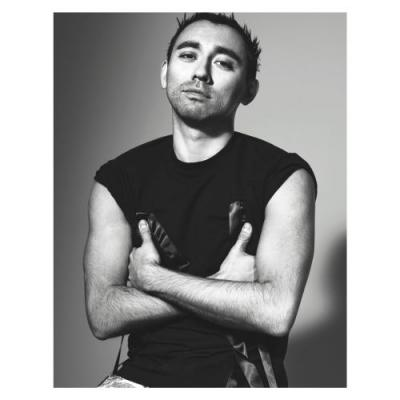 Just In: Nicola Formichetti To Exit Diesel