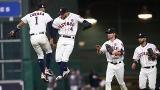 Astros push ALCS to Game 7