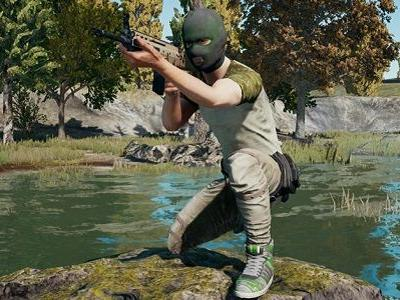 Here's What's In PUBG's First Xbox Exclusive Cosmetic Pack