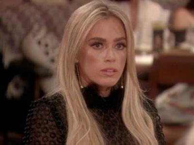 "Teddi Mellencamp Arroyave Says Erika Jayne Is The Only 1 She ""Never Felt At Ease Around"" Out Of All The Beverly Hills Housewives"