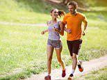 Yoga and jogging could half risk of heart disease