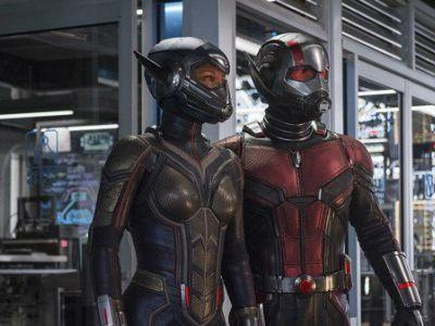 'Ant-Man and the Wasp' Trailer: Paul Rudd and Evangeline Lilly Are Partners in Crime-Fighting