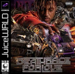 Juice WRLD drops new album Death Race for Love: Stream