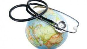 Assessment and rating index system for health tourism destinations in the offing