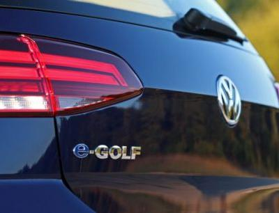Plug-In Hybrids? Pah! Not from Volkswagen in America