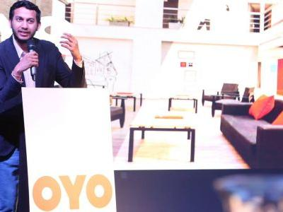India's budget hotel network unicorn OYO expands into China