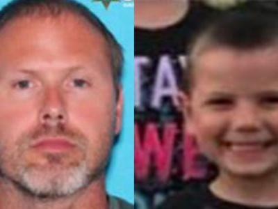 Amber Alert issued as deputies search for Washington boy