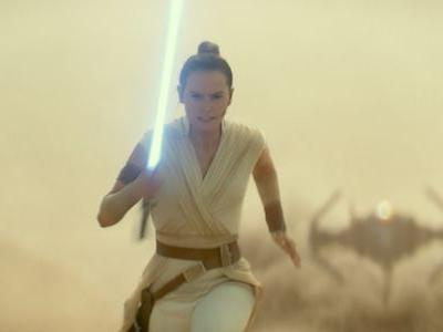 Star Wars: The Rise Of Skywalker Might Be Introducing An Intriguing New Force Power