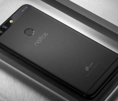 TP-Link Launches Neffos N1 With Two Rear Cameras, Helio P25
