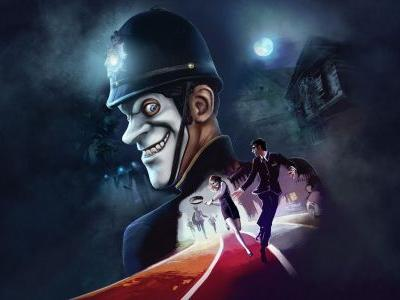 We Happy Few's Arcade Mode is Now Live, Adds Three New Modes