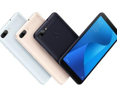 Asus ZenFone Max Plus Launched In the US