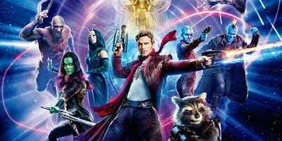 Watch A Reporter Absolutely Lose It On The Guardians Of The Galaxy Ride