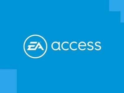 EA Access Coming to PlayStation 4 in July