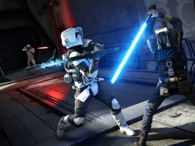 "Star Wars Jedi: Fallen Order Will Have ""Quality"" and ""Performance"" Modes on PS4 Pro and Xbox One X"