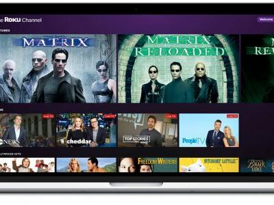 You don't need a Roku to watch Roku's free movies
