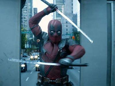 How Deadpool 2 Plans To Edit Down To PG-13, According To The Writers