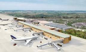 Tanzania plans to construct new airport in capital Dodoma