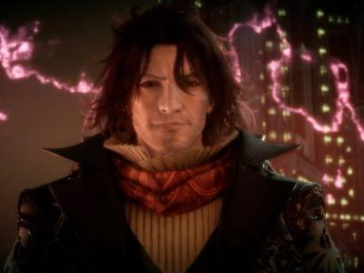 Here's a spoilerific teaser for Final Fantasy XV's Episode Ardyn