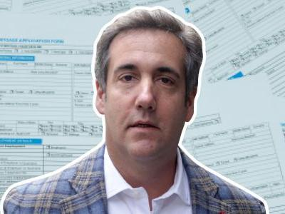 Former DOJ prosecutor: There's a key unanswered question hanging over the Michael Cohen tape