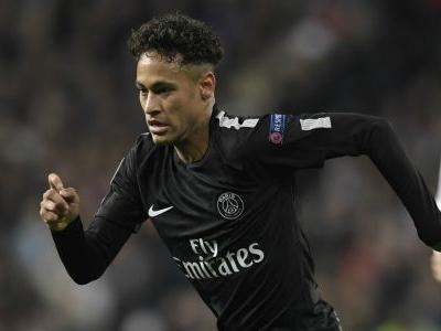 Neymar will still be at PSG next season, but I may not be - Emery