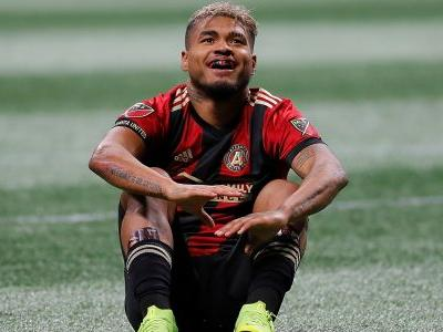 Josef Martinez named MLS Cup MVP