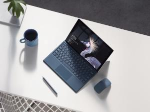 Say, HELLO, To The New Surface Pro