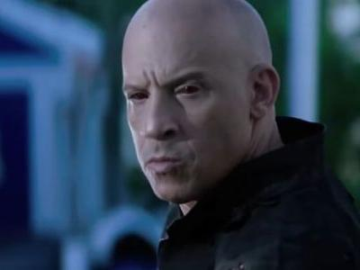 Bloodshot Trailer: Vin Diesel Leads the First Valiant Comics Movie!